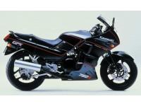 Kawasaki GPX 750 R