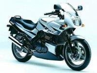 Kawasaki GPZ 500 S