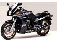 Kawasaki GPZ 900