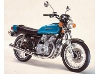 Kawasaki GS 750