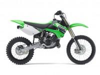 Kawasaki KLX 100