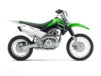 Kawasaki KLX 140 / L