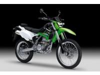 Kawasaki KLX 250 A