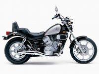 Kawasaki VN 750 Vulcan