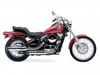 Kawasaki VN 800 B Vulcan Classic