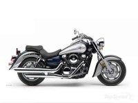Kawasaki VN Vulcan 1600 Classic / Nomad / Mean Streak