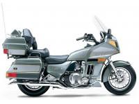 Kawasaki ZG 1200 Voyager XII
