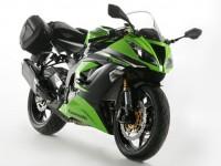 Kawasaki ZX 6 R Ninja (636cc)
