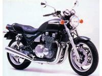 Kawasaki Zephyr 1100