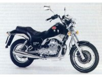 Moto Guzzi 350 Nevada