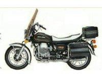 Moto Guzzi California 2
