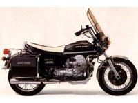 Moto Guzzi T3 / T5 / California