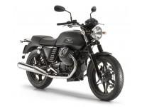 Moto Guzzi V7 II Stone / Special / Racer / Stornello