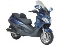 Piaggio X9 125 / 250