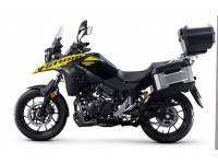 Suzuki DL 250X V-Strom