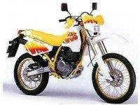 Suzuki DR 200 SE