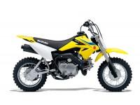 Suzuki DRZ 70