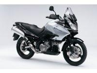 Suzuki V-Strom DL 1000 2001 - 2013