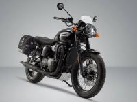 Triumph Bonneville T100 / Black