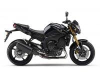 Yamaha FZ 8
