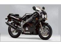 Yamaha FZR 600 R