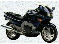 Yamaha GTS 1000 /A