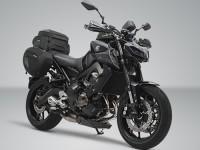 Yamaha MT-09 / FZ-9
