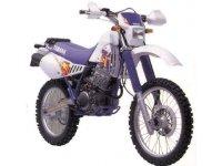 Yamaha TT 350