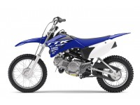 Yamaha TTR 110