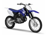 Yamaha TTR 125 E