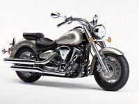 Yamaha XV 1600 XV1600A XV1600AS Road Star/Wild Star/MM Limited
