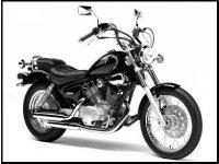 Yamaha XV 250 Virago / Route 66