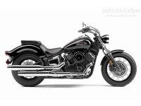 Yamaha XVS 1100 V-Star/Drag Star Custom