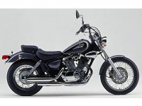 Yamaha XVS 125/250 Drag Star