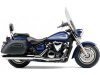 Yamaha XVS 1300 V Star / V Star Tour / Midnight Star