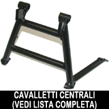 cavalletto centrale SW-Motech