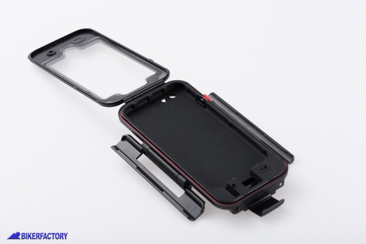Custodia rigida impermeabile per IPhone 7 / 8 HONDA 1000 Africa