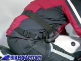 BikerFactory Cinghia OXFORD con maniglie per passeggero moto e scooter OXF.00.OF589 1026658