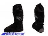 BikerFactory Copertura Sovra scarpe stivali impermeabile OXFORD 1026764