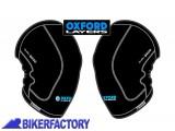BikerFactory Copri ginocchia %28 ginocchiere %29 OXFORD LAYERS ChillOut 1027528