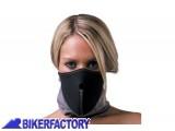BikerFactory Maschera protettiva in Neoprene OXFORD per protezione viso 0XF.00.OF194 1025128