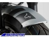 BikerFactory Kit adesivi SW Motech grafite opaco metallizzato per SUZUKI SV 650 ABS AUF.05.670.10000 1034678