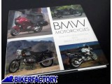 BikerFactory Libro %22BMW Motorcycles%22 Nuovo IN INGLESE 9780760310984 1043686