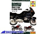 BikerFactory Libro  Manuale di riparazione %22BMW R850 and R1100 Twins %281993 97%29 Service and Repair Manual%22 Nuovo IN INGLESE 9781859604663 1043684