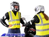BikerFactory Giubbotto di sicurezza %2ASecurity Line%2A 1012378