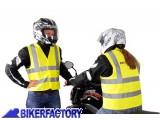 BikerFactory Giubbotto di sicurezza SW Motech %2ASecurity Line%2A taglia XL BKL.00.012.00S %28XX%29 1021101