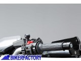 BikerFactory Aggancio a sfera SW Motech Vite M10 %28aggancio specchietto%29 CPA.00.424.115 1001130