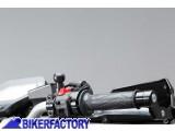 BikerFactory Aggancio a sfera Vite M10 %28aggancio specchietto%29 CPA.00.424.115 1001130