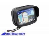 BikerFactory Borsetta porta GPS SW Motech mod. Navi Case Pro M %28INT%3A 131 x 96 x 38 mm ca%29 BC.GPS.00.008.10000 1031040