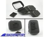 BikerFactory Borsetta porta GPS impermeabile con sgancio rapido. Z6067 1016398